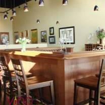 photo of vino at the landing restaurant