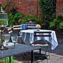 photo of cafe amelie restaurant
