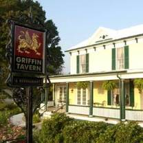photo of griffin tavern restaurant