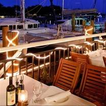 photo of serafina by the water restaurant