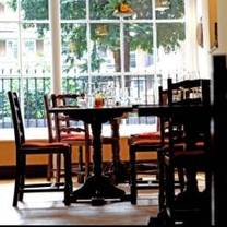 photo of amico bio restaurant