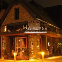 photo of manzana - lake oswego restaurant