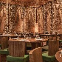 photo of roka - canary wharf restaurant