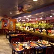 photo of cafe gia ristorante restaurant