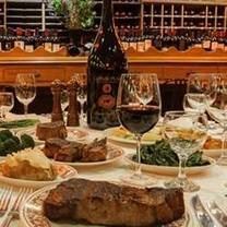 photo of sparks steak house restaurant