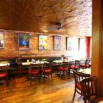 photo of mother's federal hill grille restaurant