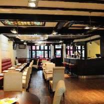 photo of casuarina tree restaurant & bar restaurant