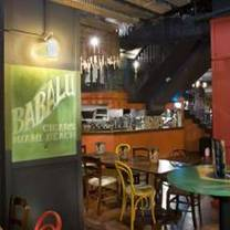 photo of bar salsa! restaurant