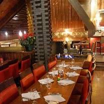 photo of bolero restaurant