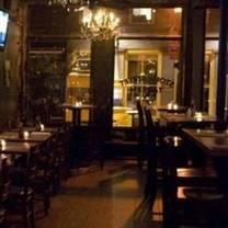foto de restaurante stone street tavern