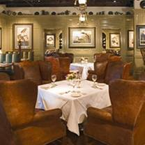 foto del ristorante clyde's willow creek farm