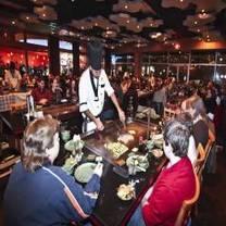 photo of shinto japanese steakhouse & sushi lounge - naperville restaurant