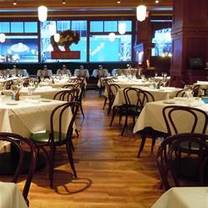photo of ted's montana grill - nyc restaurant