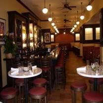 photo of benucci's - pittsford restaurant