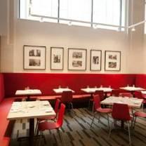 photo of cowell & hubbard restaurant