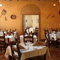 photo of gran gusto restaurant