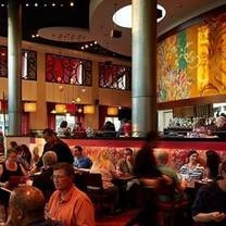photo of jaleo crystal city restaurant