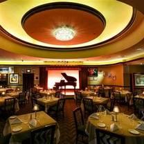 photo of lorenzo's restaurant, bar & caberet - hilton garden inn - si restaurant