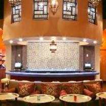 photo of baboush restaurant