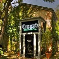 photo of cappy's restaurant restaurant
