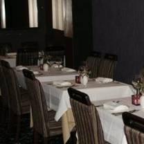 photo of the coriander - bourne end restaurant