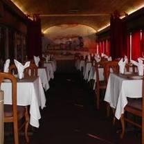 photo of tutto italiano ristorante restaurant