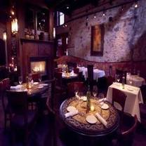 photo of tango bistro restaurant