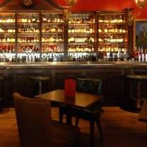 photo of boisdale of canary wharf restaurant
