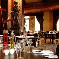 four seasons restaurantのプロフィール画像