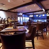 photo of the drake & firkin restaurant