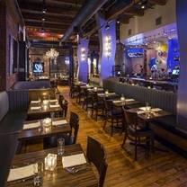 photo of ten prime steak & sushi - providence restaurant