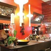 photo of sake room - miami restaurant
