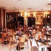 photo of cafe vivace restaurant