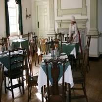 photo of city tavern restaurant