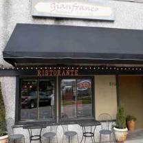 photo of gianfranco ristorante italiano restaurant