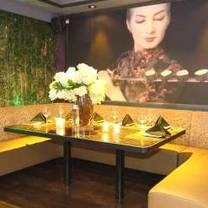 foto von fushimi - bay ridge restaurant