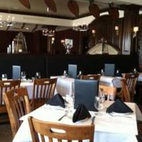 photo of bar harbor restaurant
