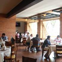 foto von la silla - huexotitla restaurant