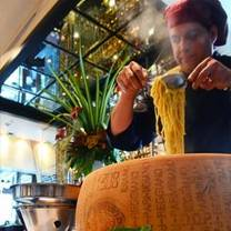 foto de restaurante quattro - jw marriott sta fe