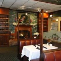 photo of hunter's bar and grill restaurant