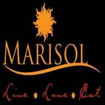 photo of the marisol restaurant