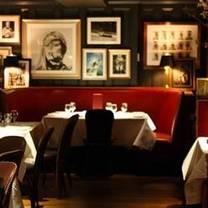 photo of hendrick's tavern restaurant