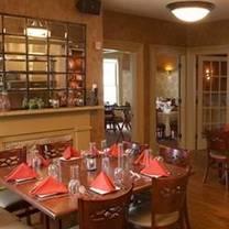 photo of avellino restaurant