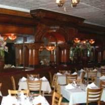 foto von le sajj restaurant