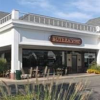 photo of butera's restaurant of woodbury restaurant