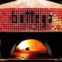 photo of bottega pizzeria - laval restaurant