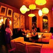 photo of mollie fontaine lounge restaurant