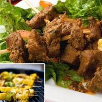 photo of taste of india - pensacola restaurant