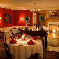foto von dorset inn restaurant