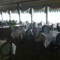 foto von the gelston house restaurant